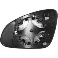 Miroir (asphérique) de rétroviseur coté gauche OPEL ASTRA J de 09 à 15 - OEM : 1428451