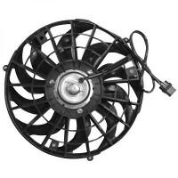 Ventilateur condenseur de climatisation pour numéro OE: 18 45 043 OPEL CORSA B de 93 à 00 - OEM : 18 45 043