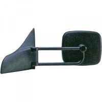 Rétroviseur extérieur gauche bras long OPEL CORSA B de 95 à 02 - OEM : 14227554