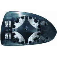 Miroir (convexe) de rétroviseur coté droit OPEL CORSA D de 08 à 11 - OEM : 1426554