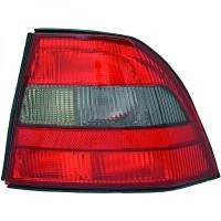 Feu arrière gauche rouge OPEL VECTRA B de 95 à 98 - OEM : 6223161