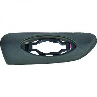 Baguette noir d'aile avant gauche OPEL VECTRA B de 95 à 02 - OEM : 1103167