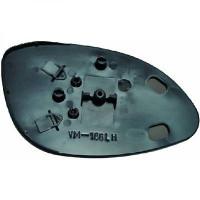Miroir (convexe) de rétroviseur coté gauche OPEL VECTRA B de 95 à 02 - OEM : 6428717