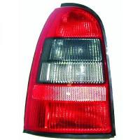 Feu arrière droit gris OPEL VECTRA B de 95 à 98 - OEM : 6223172
