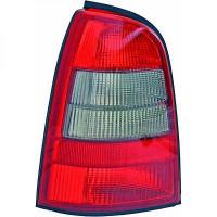 Feu arrière gauche gris OPEL VECTRA B de 95 à 98 - OEM : 6223171