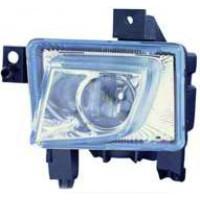 Phare antibrouillard droit H3 OPEL VECTRA C de 02 à 05