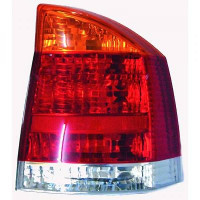 Feu arrière droit orange OPEL VECTRA C de 02 à 05 - OEM : 1222690