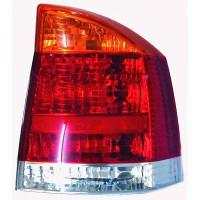 Feu arrière gauche orange OPEL VECTRA C de 02 à 05 - OEM : 1222693