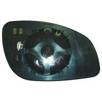 Miroir (asphérique) de rétroviseur coté gauche OPEL VECTRA C de 02 à 08 - OEM : 1428701