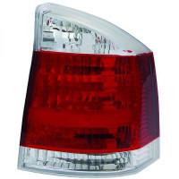 Feu arrière gauche blanc OPEL VECTRA C de 02 à 08 - OEM : 62405