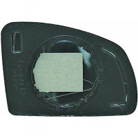 Miroir (asphérique) de rétroviseur coté gauche OPEL MERIVA de 03 à 09 - OEM : 13148962