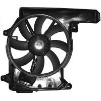 Ventilateur refroidissement du moteur OPEL MERIVA de 03 à 06