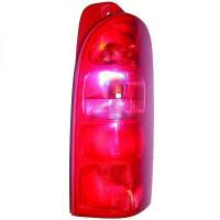 Feu arrière gauche sans porte-lampe OPEL MOVANO de 99 à 03 - OEM : 7700352700