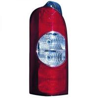 Feu arrière réglable en largeur: après 2003 OPEL MOVANO de 03 à 10 - OEM : 8200171472