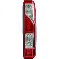 Feu arrière droit sans porte-lampe OPEL MOVANO B de 2010 à >> - OEM : 265500023R