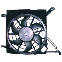 Ventilateur refroidissement du moteur OPEL ZAFIRA A de 97 à 04 - OEM : 1341348