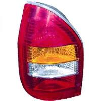 Feu arrière droit orange OPEL ZAFIRA A de 99 à 05 - OEM : 9177446