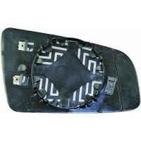 Miroir (convexe) de rétroviseur coté droit OPEL ZAFIRA B de 08 à >> - OEM : 13302184