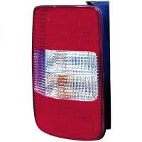 Feu arrière gauche sans porte-lampe VOLKSWAGEN CADDY 3 de 04 à 10 - OEM : 2K0945095N