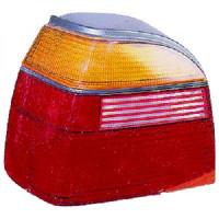 Feu arrière gauche jaune VOLKSWAGEN GOLF 3 de 91 à 97 - OEM : 1H6945111