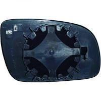 Miroir (convexe) de rétroviseur coté droit VOLKSWAGEN GOLF 4 de 97 à 06