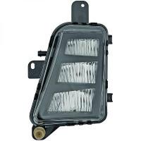 Phare antibrouillard droit LED VOLKSWAGEN GOLF 7 de 2013 à >>