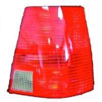 Feu arrière droit rouge VOLKSWAGEN BORA de 98 à 05 - OEM : 1J9945096N