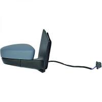 Rétroviseur extérieur droit convexe VOLKSWAGEN UP de 2011 à >> - OEM : 1S1857508AA9B9