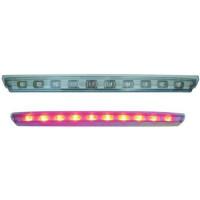 Feu stop additionnel Version LED chrome VOLKSWAGEN SCIROCCO de 08 à 14