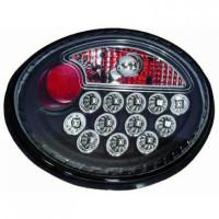 Kit de feux arrières noir LED VOLKSWAGEN NEW BEETLE de 98 à 05