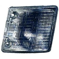 Kit de feux clignotants noir VOLKSWAGEN TRANSPORTEUR 3 de 79 à 91