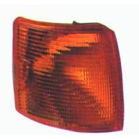 Feu clignotant gauche orange VOLKSWAGEN TRANSPORTEUR 4 de 90 à 03 - OEM : 701953049