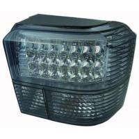 Kit de feux arrières version LED noir VOLKSWAGEN TRANSPORTEUR 4 de 90 à >>