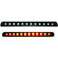 Feu stop additionnel Version LED noir VOLKSWAGEN TRANSPORTEUR 5 de 03 à 15