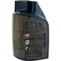 Kit de feux arrières version LED noir VOLKSWAGEN TRANSPORTEUR 5 de 03 à 09