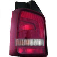 Feu arrière droit blanc/rouge VOLKSWAGEN TRANSPORTEUR 5 de 09 à 15 - OEM : 7E5945096F