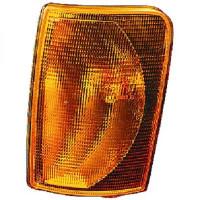 Feu clignotant droit orange VOLKSWAGEN LT 28-35 de 96 à 07 - OEM : 2D0953042
