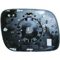 Miroir (asphérique) de rétroviseur coté gauche VOKSWAGEN CRAFTER de 02 à 06 - OEM : 7L6857521A