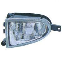 Phare antibrouillard gauche SEAT ALHAMBRA / VW SHARAN de 96 à 00 - OEM : 7M0941699A
