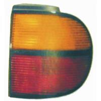 Feu arrière droit partie extérieur SEAT ALHAMBRA / VW SHARAN de 95 à 00 - OEM : 7M0945112