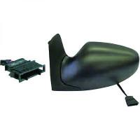 Rétroviseur extérieur gauche Réglage électrique SEAT ALHAMBRA / VW SHARAN de 95 à 98 - OEM : 7M3857507T