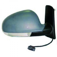 Rétroviseur extérieur droit Réglage électrique SEAT ALHAMBRA / VW SHARAN de 03 à 09 - OEM : 7M3857522E