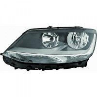 Phare principal droit H7/H7 SEAT ALHAMBRA / VW SHARAN de 2010 à ->