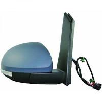 Rétroviseur extérieur droit convexe SEAT ALHAMBRA / VW SHARAN de 2010 à >> - OEM : 7N1857508C9B9