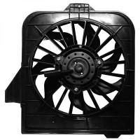 Ventilateur refroidissement du moteur gauche CHRYSLER VOYAGER 4 (RG, RS) de 01 à 07 - OEM : 4809170AF