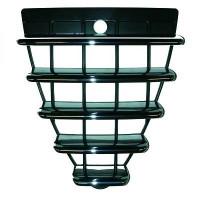 Grille de calandre chrome/noir ALFA ROMEO 147 (937) de 05 à >> - OEM : 156058920