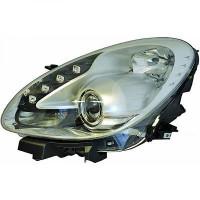 Phare principal gauche LED ALFA ROMEO GIULIETTA (940) de 2010 à >> - OEM : 50520219