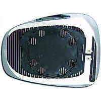 Miroir (asphérique) de rétroviseur coté gauche ALFA ROMEO 159 (939) de 05 à 11 - OEM : 71740966