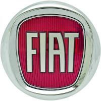 Emblème logo FIAT 500 de 07 à 15