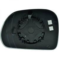 Miroir (asphérique) de rétroviseur coté gauche FIAT 500 de 2013 à >>